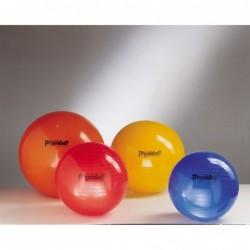 """Kamuolys kineziterapijai """"Physioball Standart"""" Ø85cm. Mėlynas."""