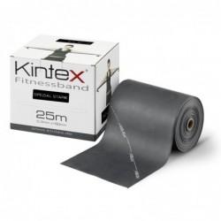 Juosta mankštai Kintex, auksinė, 1,8m.