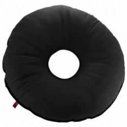 Apvali pagalvėlė su skyle dubens srities pragulų profilaktikai
