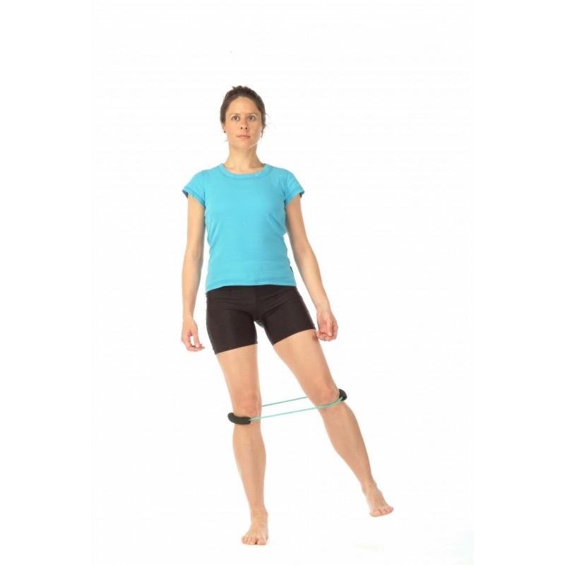 Kompresinės pėdkelnės nėščioms. 140 den 15-18 mmHg.