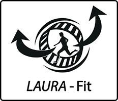 LAURA-Fit Ltd. & Co. Vokietija.